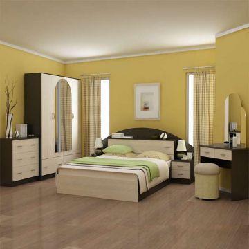 """Спальня """"Александра""""-фото"""