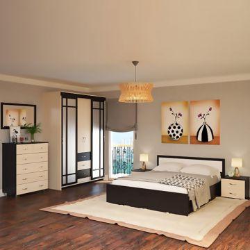 Спальня модульная Данди -фото