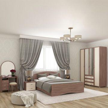 Спальня модульная Румба-фото