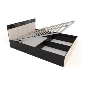"""Кровать с подъемным механизмом """"Вега""""-фото"""