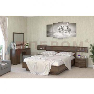 Спальня Карина вариант 1-фото