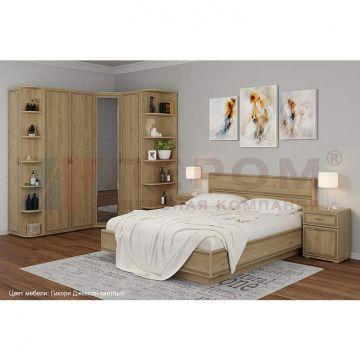 Спальня Карина вариант 2-фото