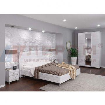Спальня Мелисса вариант 2-фото