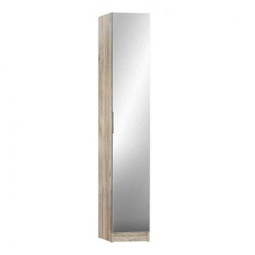 "Шкаф 400 зеркало ""Венеция""-фото"