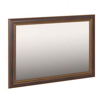 """Зеркало """"Беатрис"""" орех -фото"""