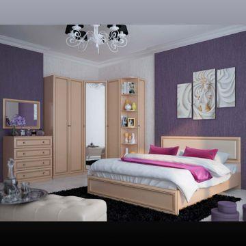 "Спальня ""Беатрис"" комплектация 1-фото"