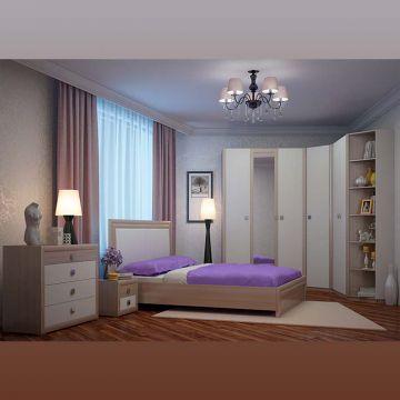 """Спальня """"Глэдис"""" комплектация 1-фото"""