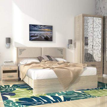"""Спальня """"Сан Ремо"""" компоновка1-фото"""