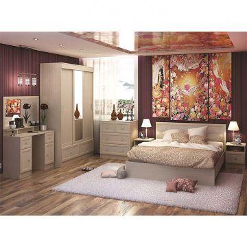 """Спальня """"Барселона"""" ЛДСП-фото"""