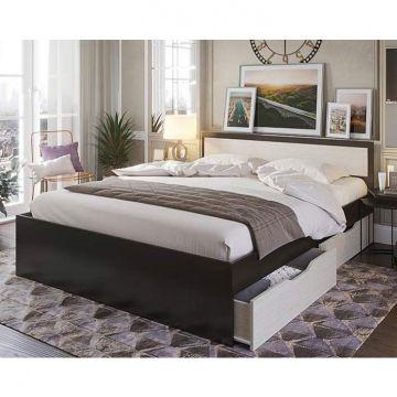 """Кровать """"Гармония"""" с ящиками-фото"""