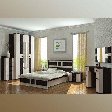 """Спальня """"Конго"""" вариант 1-фото"""