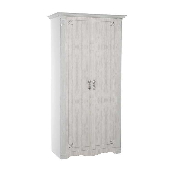 """Шкаф 2-х дверный для одежды и белья """"Ольга-1Н"""""""