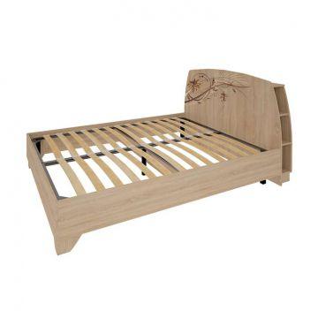 """Кровать """"Виктория-1"""" 1,4-фото"""