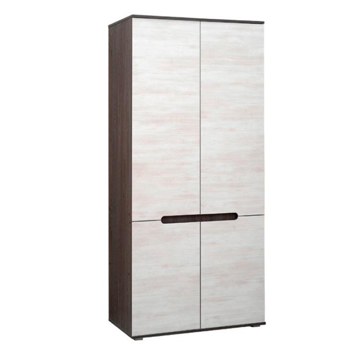 """Шкаф двухдверный для одежды """"Александра-26"""""""