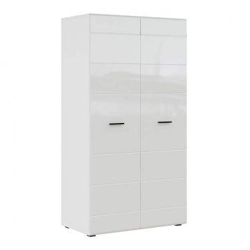 """Шкаф 2-х дверный """"Gloss""""-фото"""
