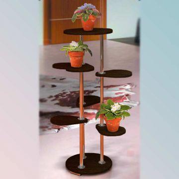 Подставка под цветы №1 МДФ-фото