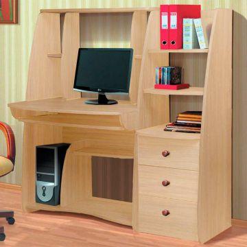 Стол компьютерный СК-1-фото