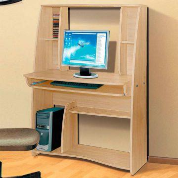 Стол компьютерный СК-3-фото