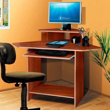 Стол компьютерный СК-4-фото