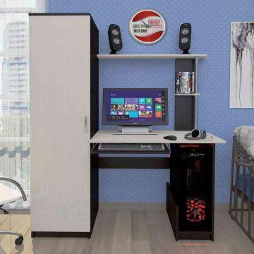 Стол компьютерный КС-001-фото