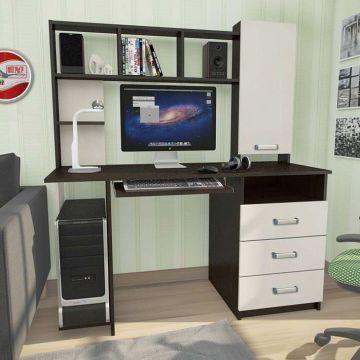 Стол компьютерный КС-002-фото