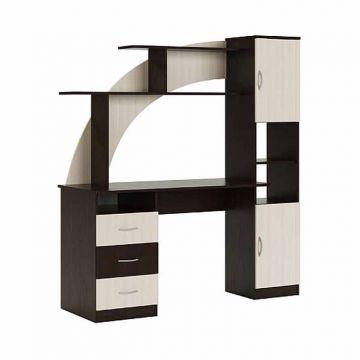 Стол компьютерный Каскад-9-фото