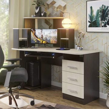 """Компьютерный стол """"Стендмебель 1""""-фото"""