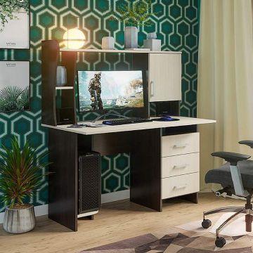 """Компьютерный стол """"Стендмебель 5""""-фото"""