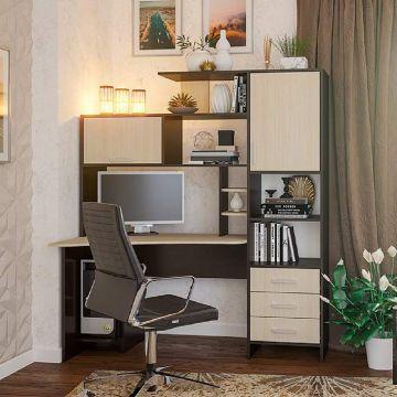 """Компьютерный стол """"Стендмебель 6""""-фото"""