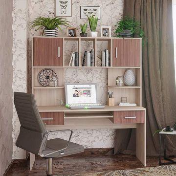 """Компьютерный стол """"Стендмебель 8""""-фото"""