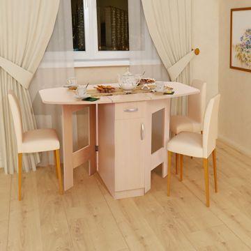 Стол-тумба Бриз-фото