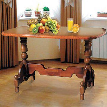 Стол обеденный-2-фото