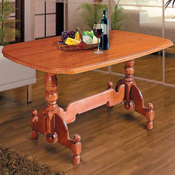 Стол обеденный-3-фото