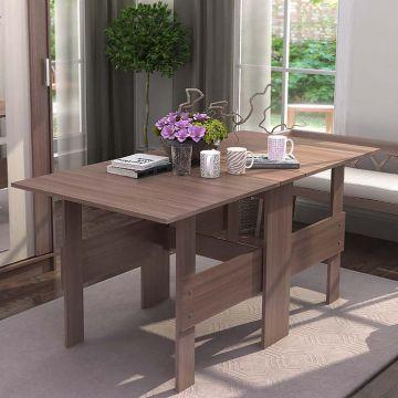 """Кухонный стол-книжка """"Стендмебель"""" стандарт-фото"""