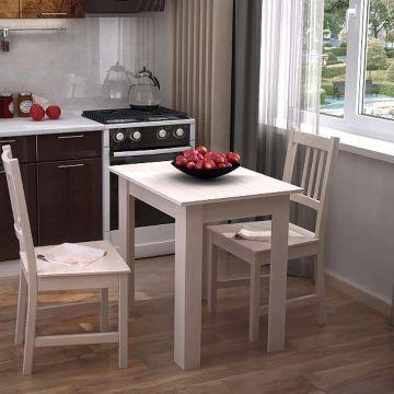 """Кухонный стол """"Стендмебель"""" -фото"""
