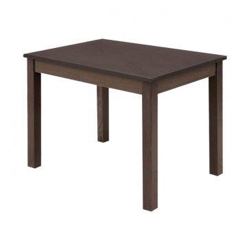 """Кухонный стол """"Buoni 2"""" (массив, раздвижной)-фото"""
