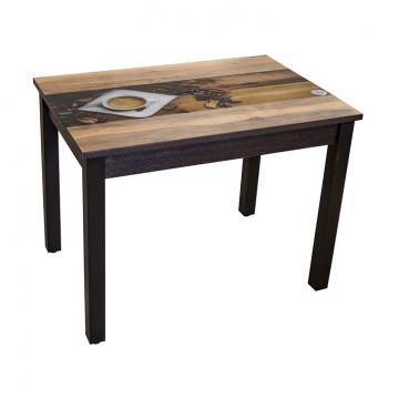 """Кухонный стол """"Buoni 3"""" (массив, раздвижной)-фото"""