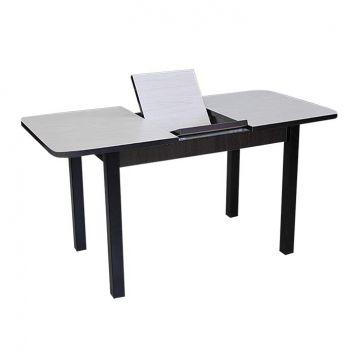 "Обеденный стол ""Модерн"" (опоры массив)-фото"