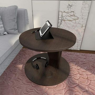 Журнальный стол Мульто GDI-ST03-фото