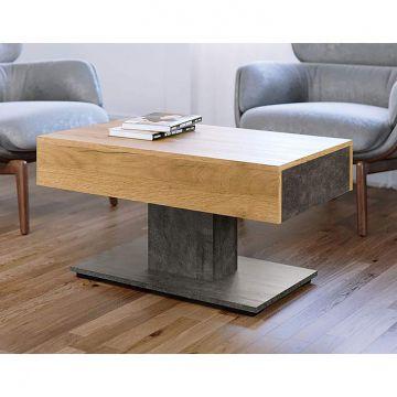 Журнальный стол Мульто GDI-ST18-фото